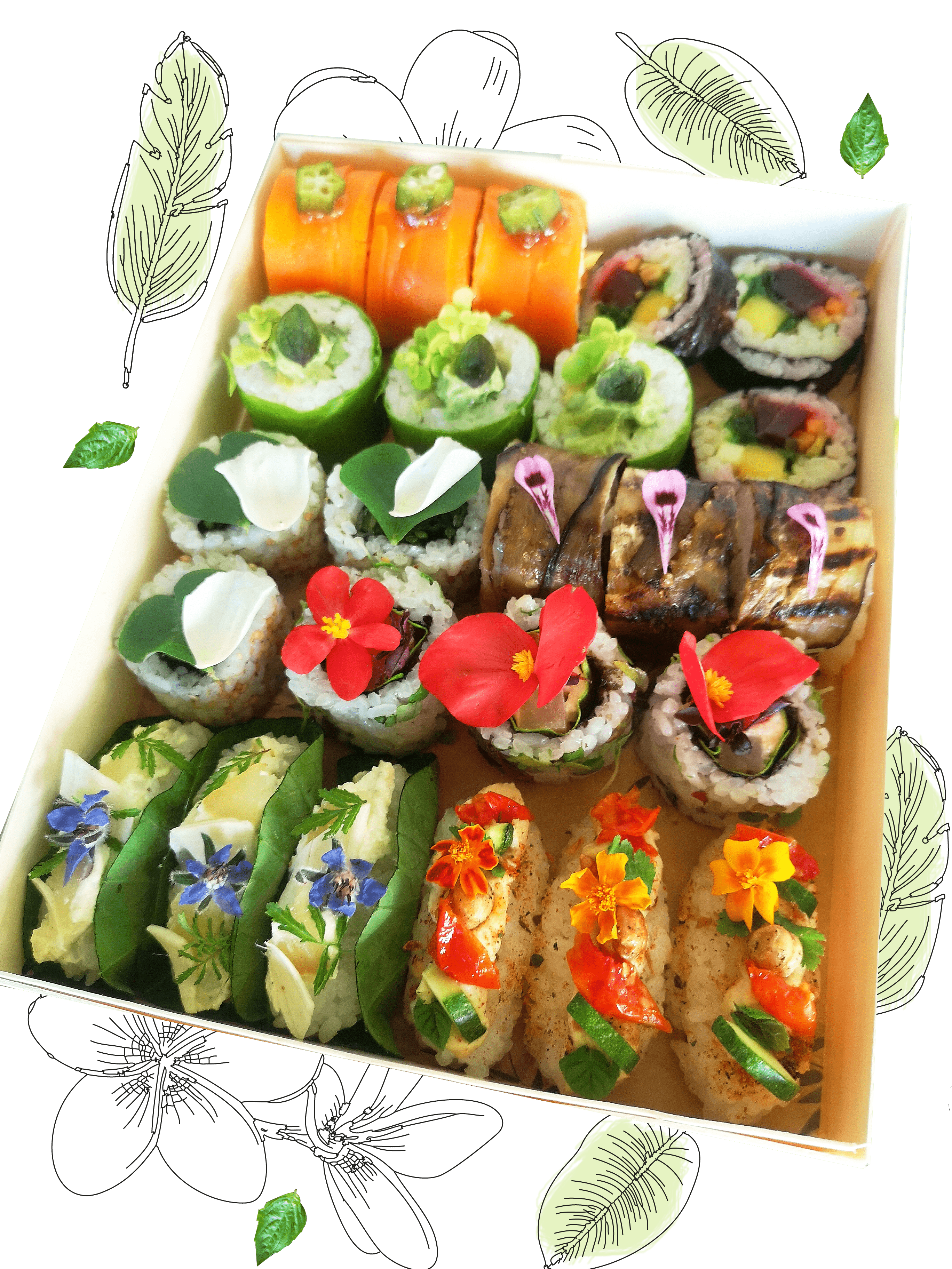 YUZU NATURAL BOX2